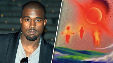 Kanye West's album Donda has Finally arrived