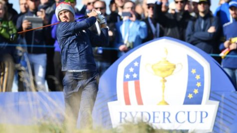 The US and Europeans each look to bring home the Ryder Cup